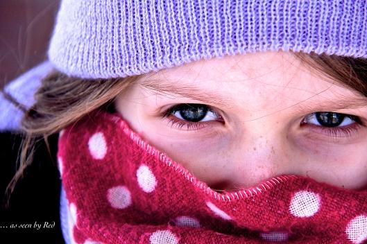 Keep Warm :)