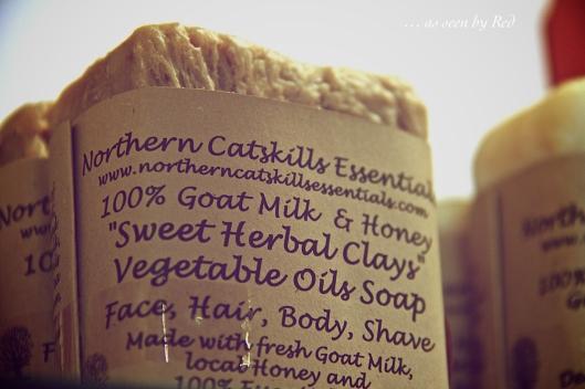 Sweet Herbal Clays